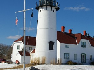 Chatham Lighthouse, Chatham, Cape Cod