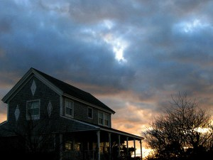 Highland House Museum, North Truro, Cape Cod