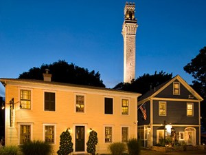 The Provincetown Hotel at Gabriel's, Provincetown, Cape Cod