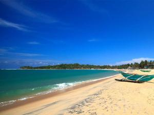Sri Lanka's Ten Best Beaches