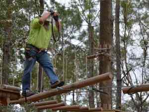 Orlando Tree Trek, Florida