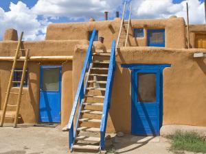 Southwest - Taos, New Mexico