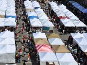 SoWa Open Market