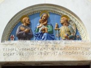 Padre Pio Shrine, Puglia