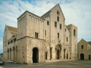 Saint Nicholas Church, Bari, Puglia
