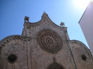 Ostuni Cathedral, Puglia