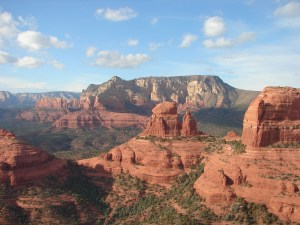 Day trips from Phoenix and Scottsdale