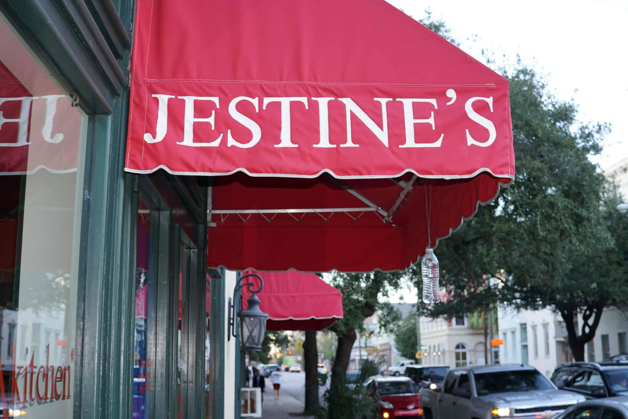 Jestine S Kitchen Bindu Trips