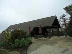 Blenheim Vineyards Tasting Room Building