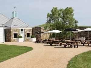 Boxwood Estate Winery Winery