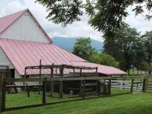 Wisteria Barn
