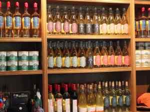 Castle Hill Cider Bottles