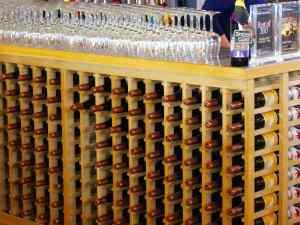 Barrel Oak Vineyards Bottles