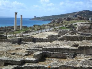 tharros archaeological site