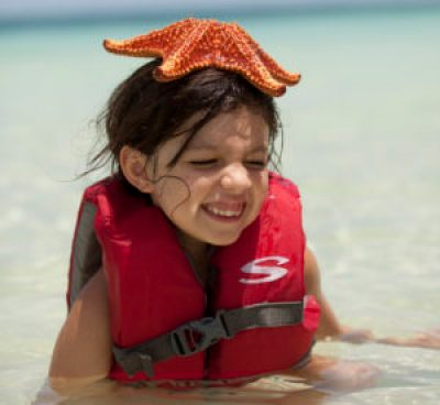 Grand Cayman for Families