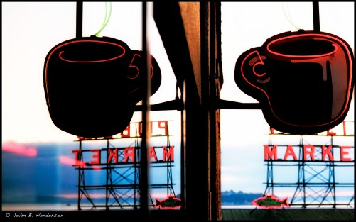 Seattle Romantic Getaway