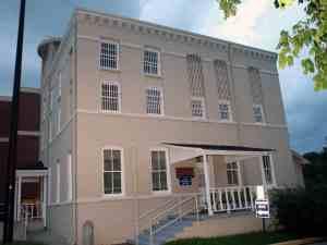 Watkinsville Old Jail