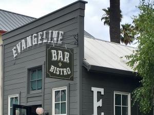 Evangeline, Calistoga, Napa County