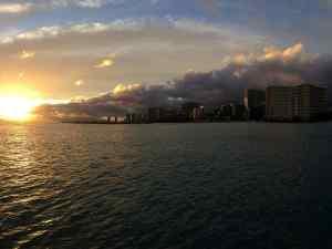 Waikiki With a Twist, Waikiki Hawaii