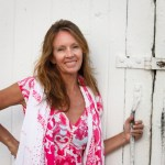 Fiona Harper travel writer