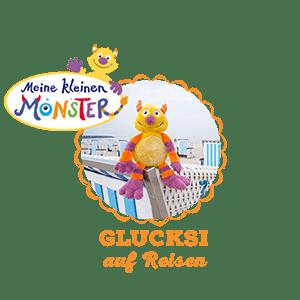 Glucksi - Meine kleinen Monster