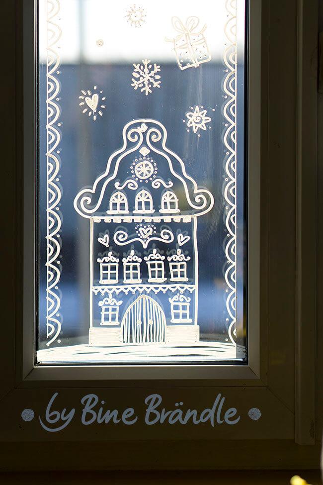 Malvorlagen Kreidemarker Weihnachten Coloring and