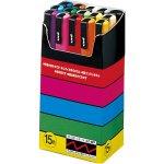 uniball POSCA PC3M - Farben & Zubehör