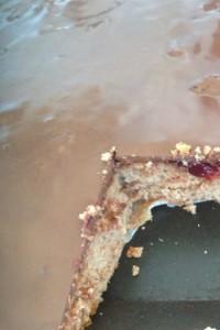 Schokoladenkuchen - Blech - Mamas and More - Kreativblog