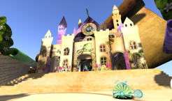 Fantasy Faire - Poppetsborough