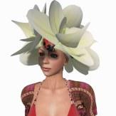 Bandana - Boudicca Amat - orchid