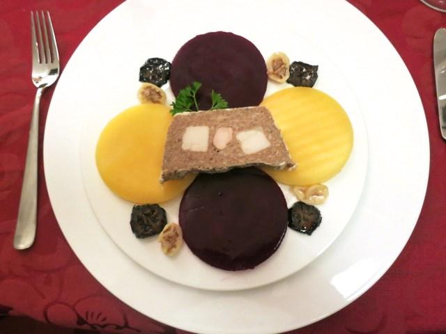 Perfektes_Foodbloggerdinner_Pastete