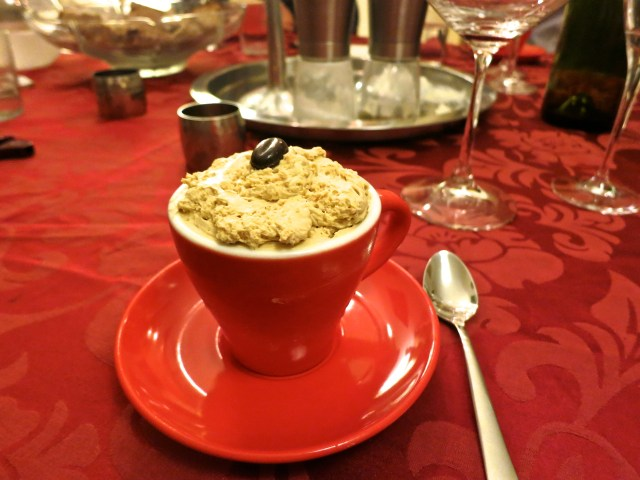 Das perfekte Foodbloggerdinner_Kaffee