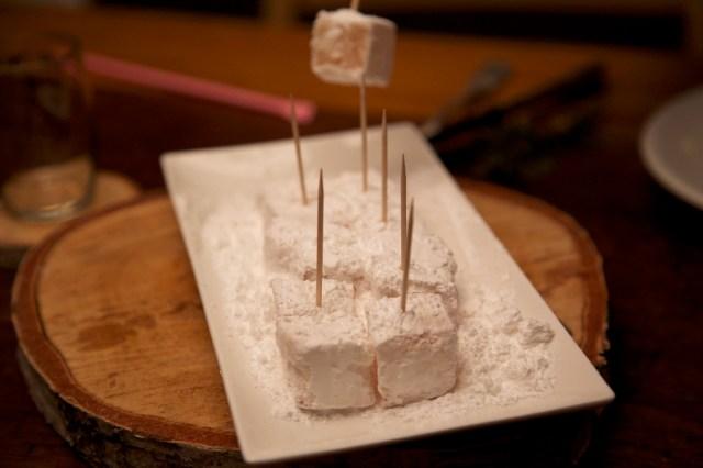 Perfektes Foodbloggerdinner _delight
