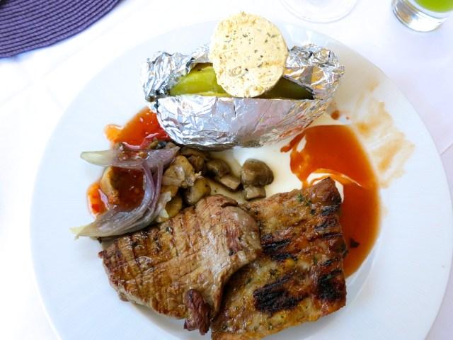 Blogger BBQ im Imperial Renaissance Hotel – 20