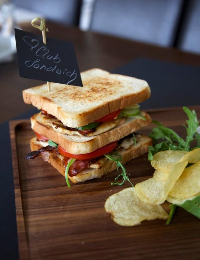 Club Sandwich – 15