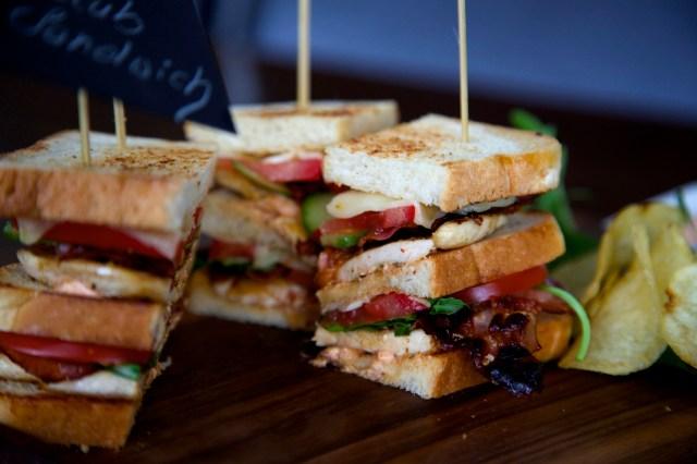 Club Sandwich – 28