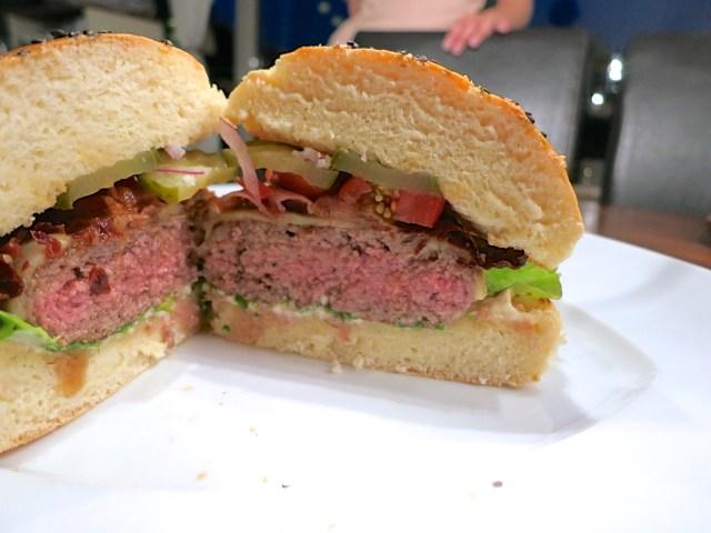 Burger Classic – 23