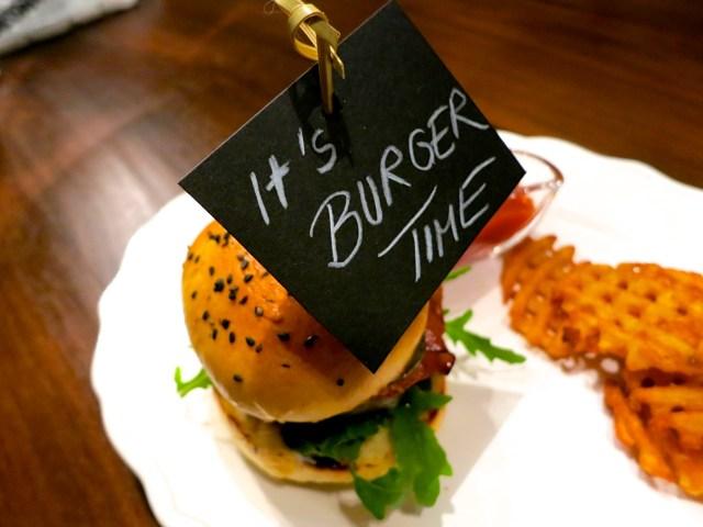 Burger Classic – 30