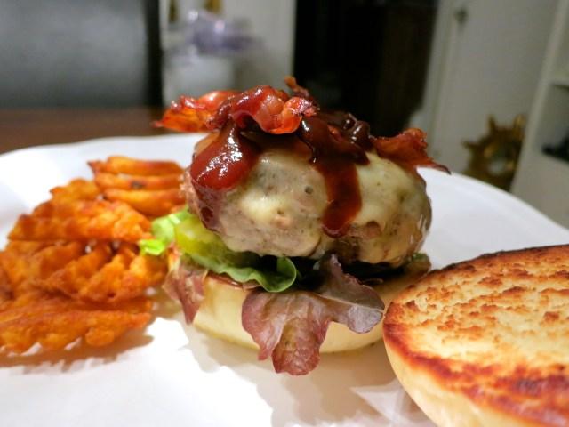 Burger Classic – 41