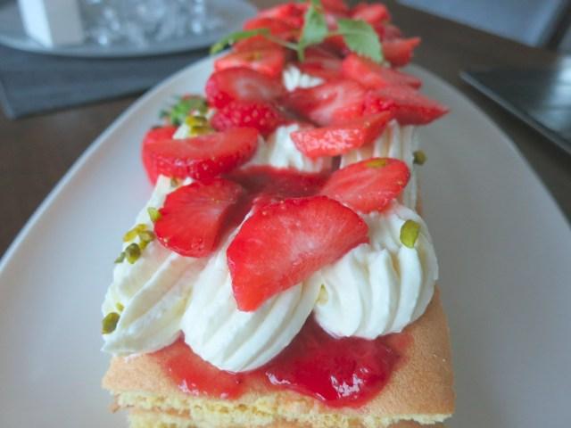 Erdbeerlasagne – 32