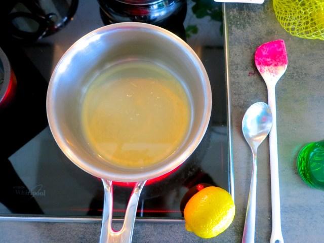 Joghurt-Zitroneneis – 12