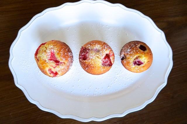 Erdbeer-Muffins – 13