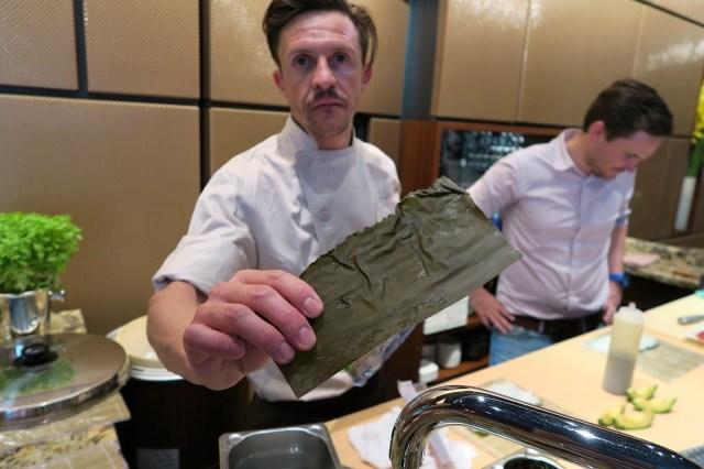 Kochkurs Restaurant Shiki – 23