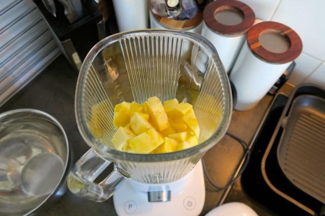 Ananas Eis – 06