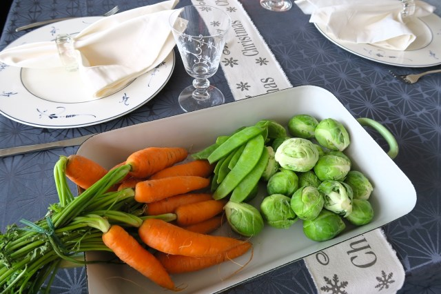Roastbeef mit Gemüse – 10