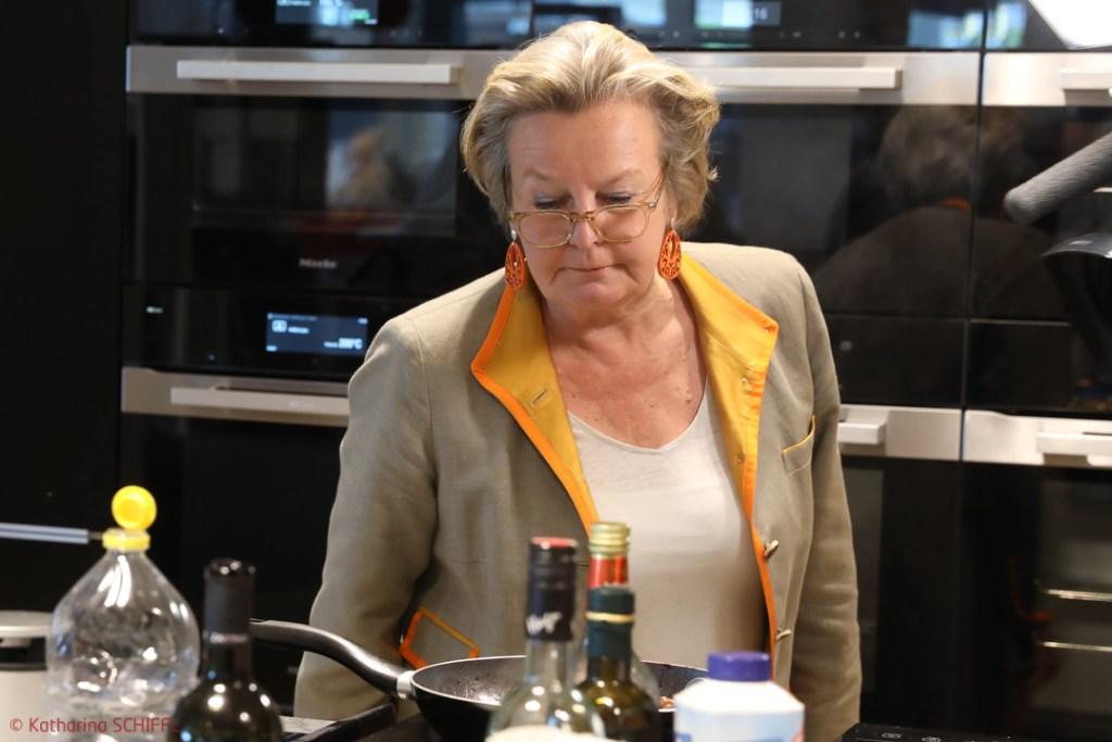 Liesl Wagner-Bacher