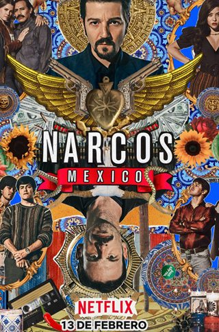 Narcos Mexico Saison 2 Streaming : narcos, mexico, saison, streaming, English, Series, Narcos:, Mexico, Season, Streaming, Netflix,, Release, February, Netflix