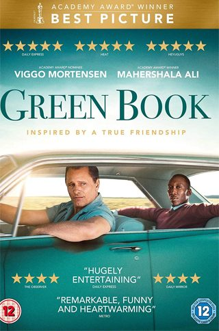 Green Book Streaming Vost : green, streaming, Green, American, Movie, Streaming, Online, Watch, SonyLIV, English, Subtitles, Release, September, 2020.