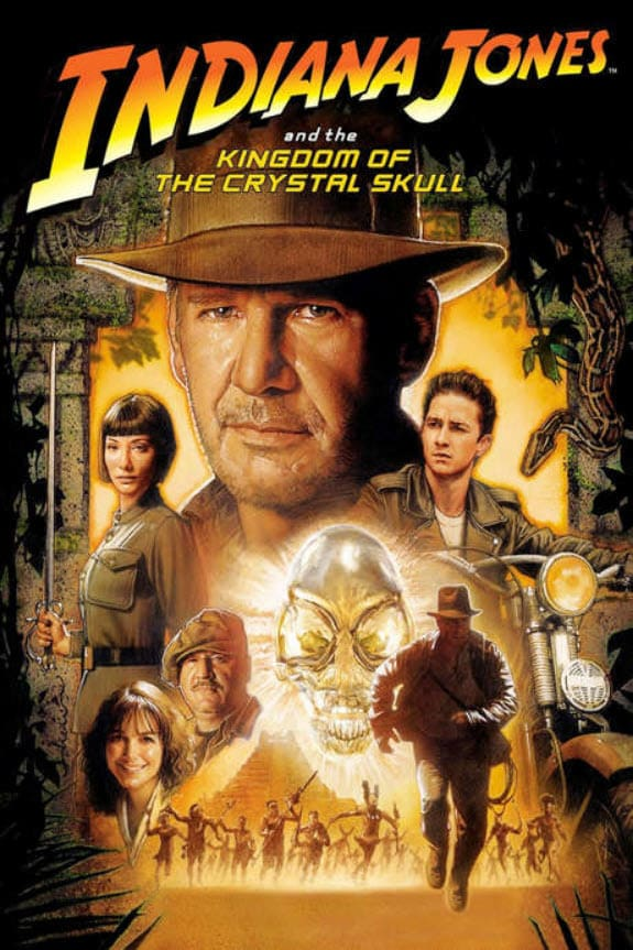 Indiana Jones 3 Streaming : indiana, jones, streaming, Indiana, Jones, Kingdom, Crystal, Skull, German,, Russian, Movie, Streaming, Online, Watch, Amazon,, Google, Play,, Cinema,, Netflix, Youtube