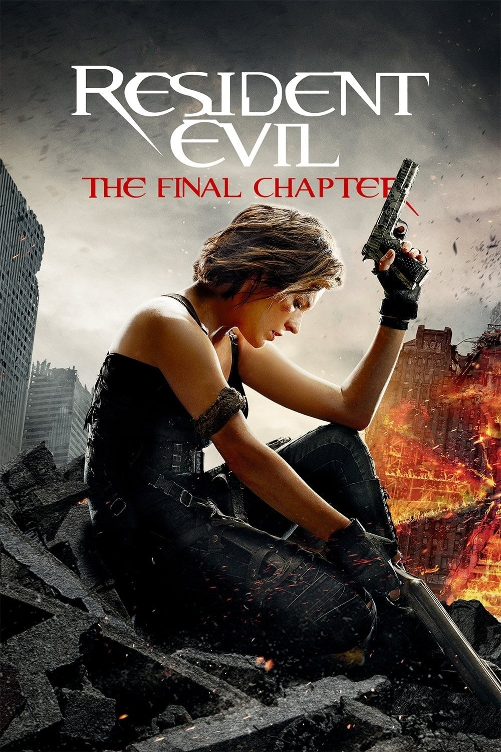 Resident Evil Chapitre Final Streaming : resident, chapitre, final, streaming, Resident, Evil:, Final, Chapter, Movie, Streaming, Online, Watch, Google, Play,, Youtube,, ITunes